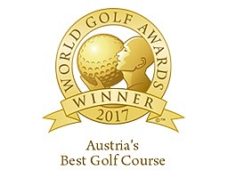 Austria's Best Golf Course 2017 und 2018